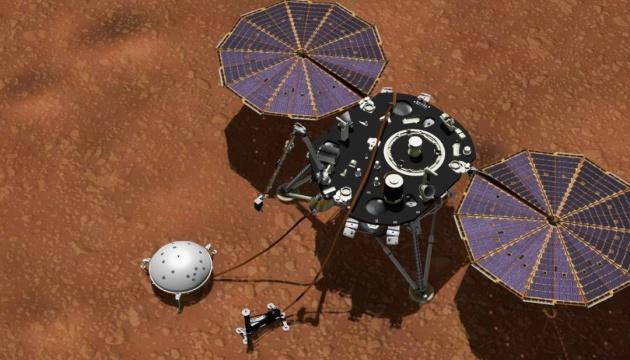 """NASA вперше зафіксувало сотні """"марсотрусів"""""""