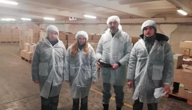 Птахофабрики Полтавщини працюють у закритому режимі через грип птиці