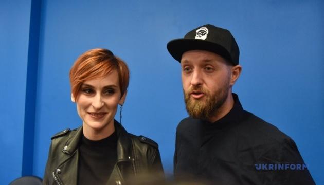 Группа Go_A подписала соглашение с НОТУ об участии в Евровидении-2020