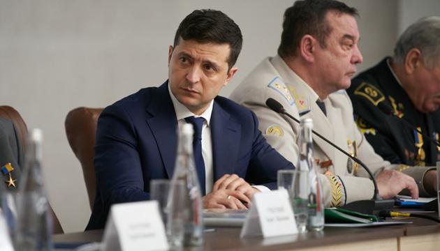 Зеленский дал правительству два месяца на погашение долгов шахтерам