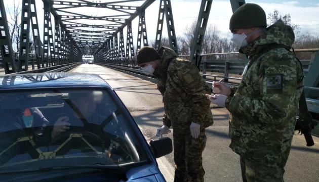 Авто, залізниця, літаки: температурний скринінг робитимуть усім, хто прибуває в Україну