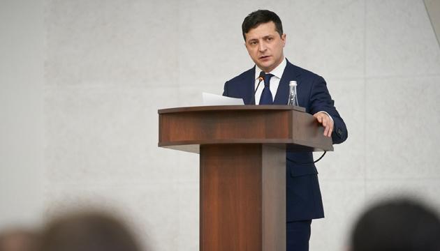 Зеленський повідомив про 30 справ проти