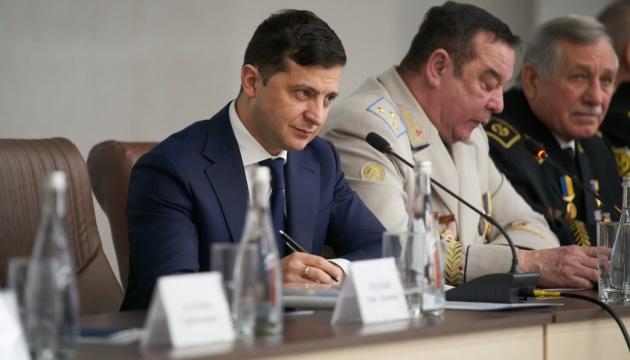 Зеленський відправляє уряд у поїздку всіма шахтарськими містечками