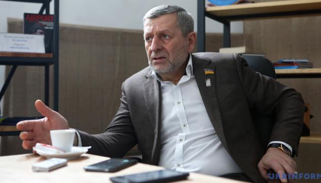 Україна просуватиме «Кримську платформу» в Європі та Азії – Чийгоз