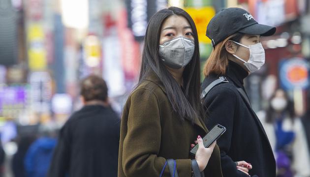 Китай евакуює своїх громадян з Ірану, де шириться коронавірус