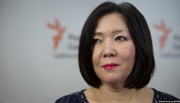 Суд зобов'язав ДМС повторно розглянути справу казахстанської опозиційної журналістки