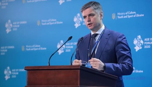 Prystajko proponuje wysłanie misji oceniającej ONZ do Donbasu