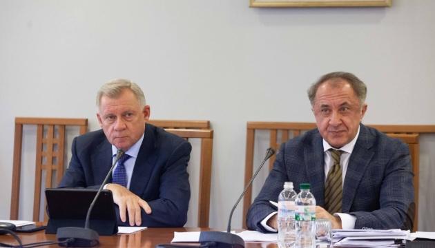 Крепкая гривня способствовала улучшению инфляционных ожиданий - Данилишин