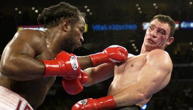 Бої Кличків увійшли до ТОП-25 в історії боксу