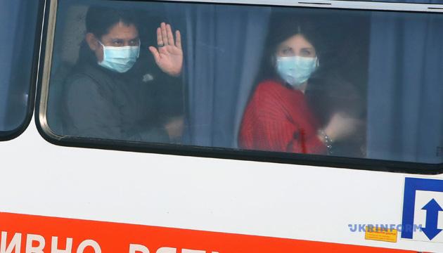 На Прикарпатті можуть одночасно прийняти до 170 людей з підозрою на коронавірус
