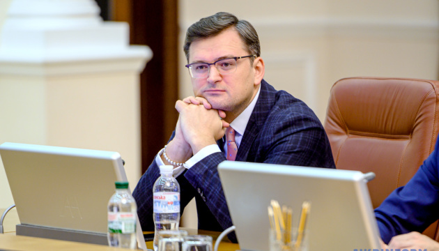 Кулеба: Я хочу відкрити для України Південно-Східну Азію