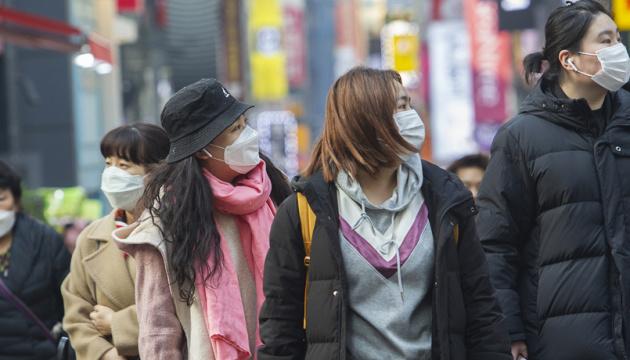У Японії припускають, що хворих може бути вдесятеро більше, ніж фіксує статистика