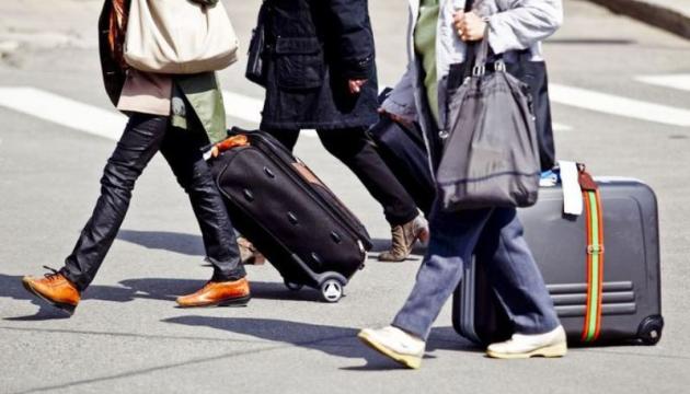 В Україні торік затримали 400 нелегальних мігрантів