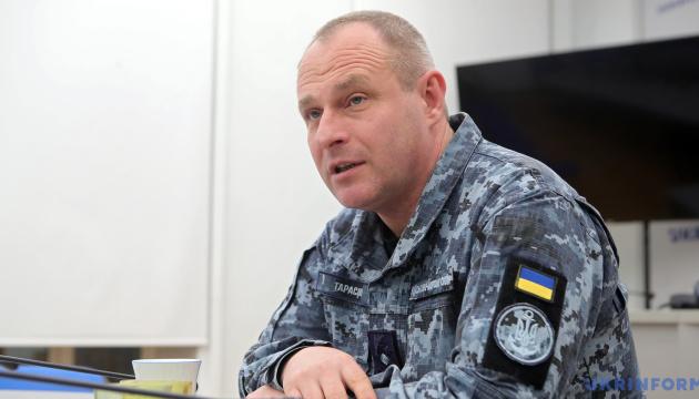 """Вице-адмирал ВМС уверяет, что у десантников РФ нет шансов """"взять"""" Одессу"""