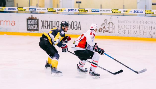 УХЛ: «Донбас» обіграв на виїзді «Білий Барс»