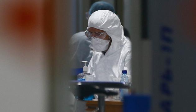 В Нидерландах зафиксировали первый случай заражения коронавирусом