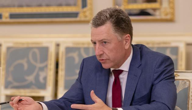 Волкер сказав, до чого можуть призвести політичні загравання Макрона з Путіним