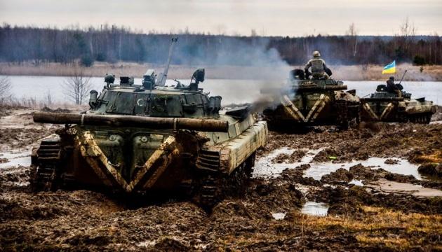 Donbass : 6 attaques en provenance des territoires occupés, un mort et un blessé