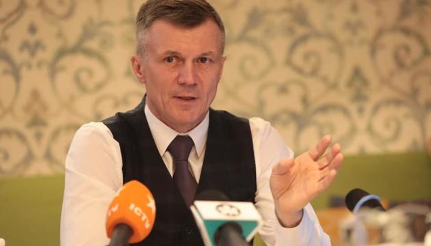 Через коронавірус МКМС радить федераціям не виключати можливість перенесення зборів в Україну