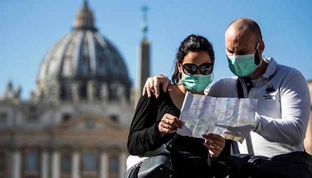 Итальянские СМИ сообщили о первом больном коронавирусом в профессиональном футболе