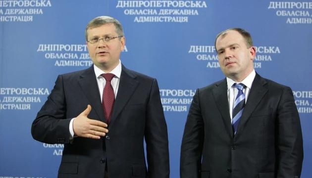 У прокуратурі пояснили, чому закрили справи проти Вілкула та Колєснікова