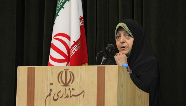 Вице-президент Ирана подхватила коронавирус — СМИ