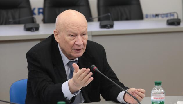 Україна опиниться у вічній залежності, якщо не розвиватиме власні технології - Горбулін