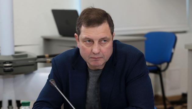 Бадрак вважає, що Україна має зосередитись на створенні бойових роботів