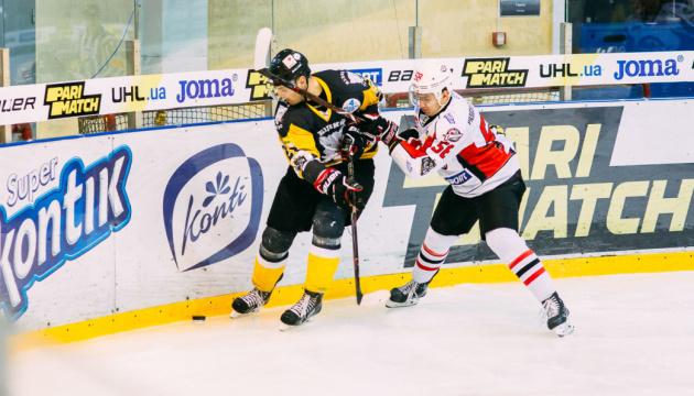 УХЛ: «Донбасс» во второй раз за два дня обыграл «Белый Барс»