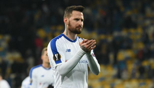 """Кадар залишив """"Динамо"""" і виступатиме у китайській Суперлізі"""