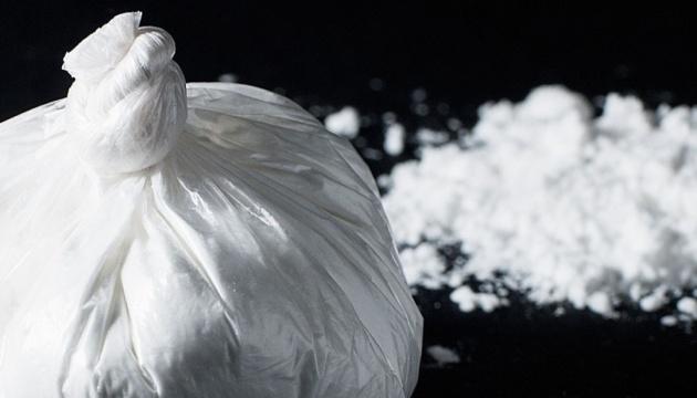 В портах Европы изъяли рекордную партию кокаина - 23 тонны