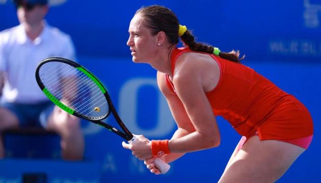 Бондаренко вийшла до парного півфіналу тенісного турніру в Акапулько