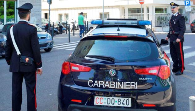 В Италии задержали более полсотни мафиози