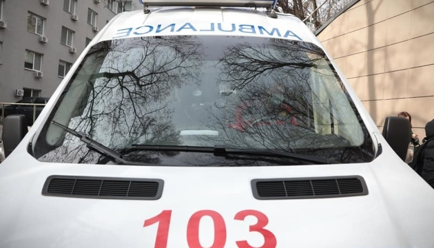У Херсоні хворого, який повернувся з Польщі, забирали у лікарню з поліцією