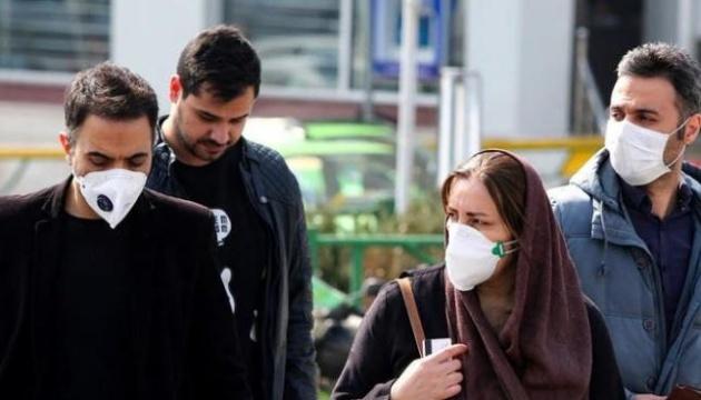 Новий спалах COVID-19 в Ірані: країна повернула масковий режим