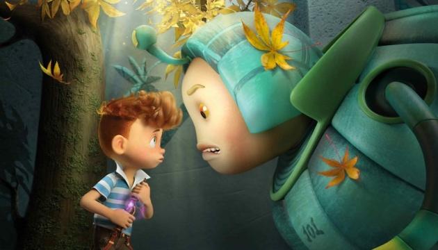 """Нового """"Петрика П'яточкіна"""" відібрали для найбільшого анімаційного форуму Європи"""