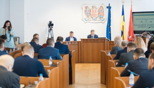 Винницкий горсовет дополнительно выделил 4,2 миллиона на очистку русла Южного Буга