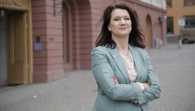 OSCE Chairperson-in-Office arrives in Ukraine