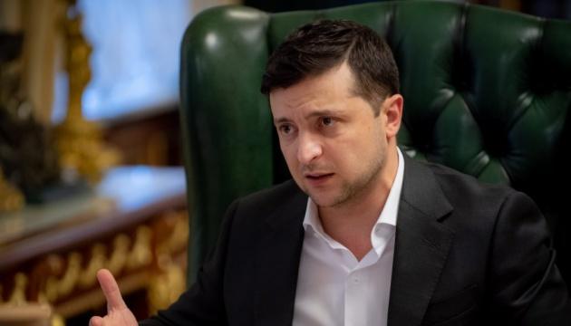Дофінансування Музею Голодомору: Зеленський дав Кабміну дедлайн до понеділка