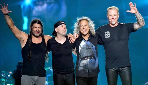 На честь гурту Metallica назвали глибоководне створіння