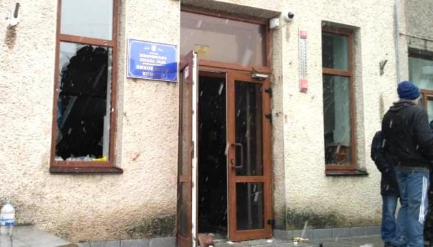 Сутички у Жмеринській міськраді: затримали ще двох депутатів і працівника мерії