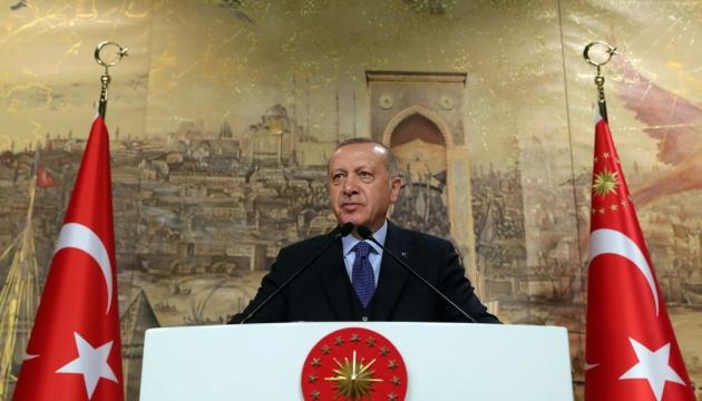 Азербайджан не должен отчитываться о присутствии турецких военных - Эрдоган