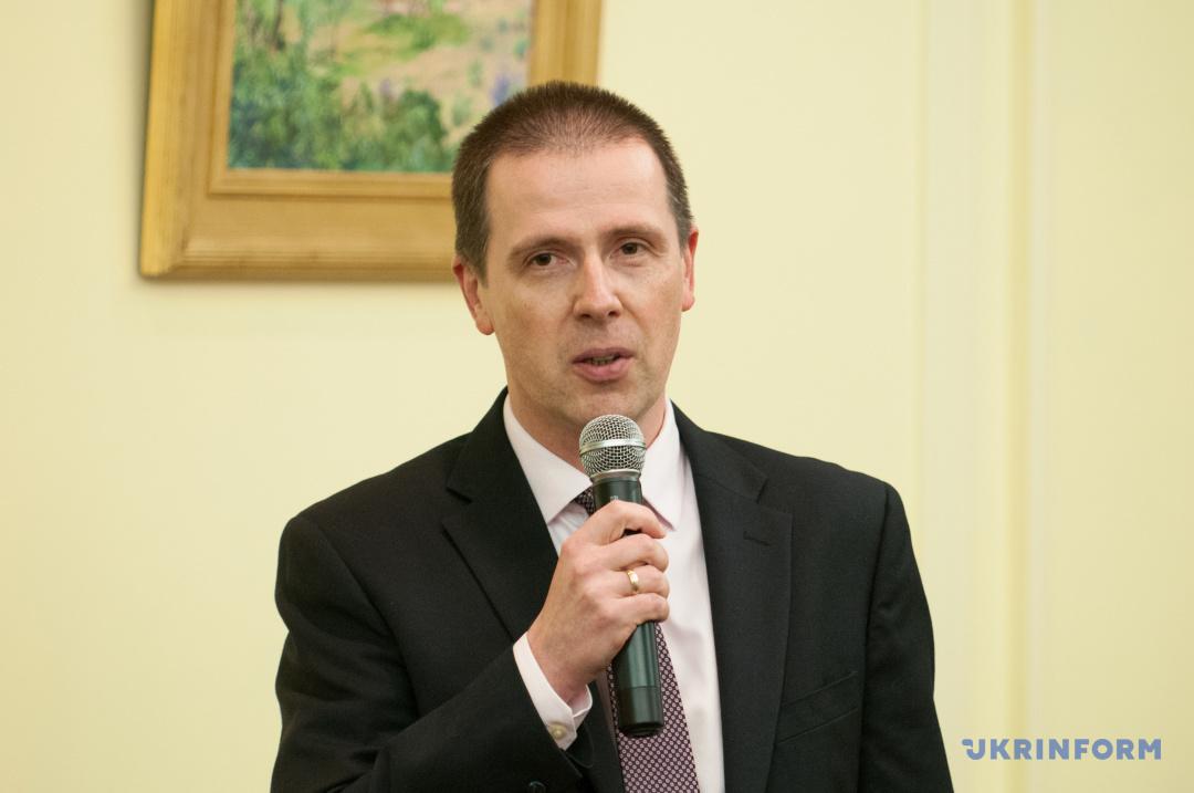 Ярослав Брисюк
