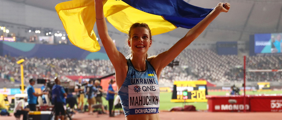 Олимпиада в Токио 2020: Первые кадры украинских атлетов в Японии: едят за стеклом и перемещаются в масках и перчатках. Шансы Украины 4