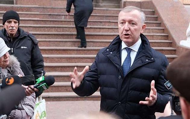 Сергій Осачук
