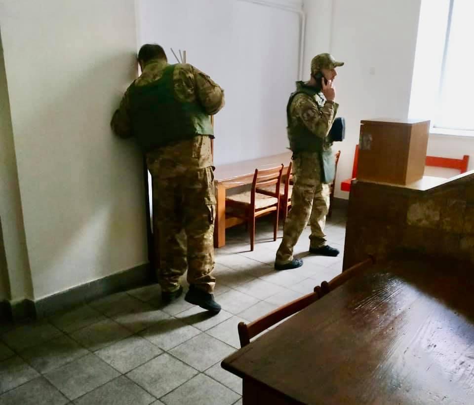Фото: Поліція Івано-Франківщини