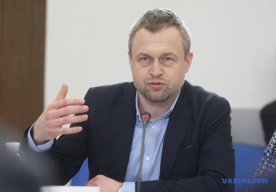 Михайло Самусь