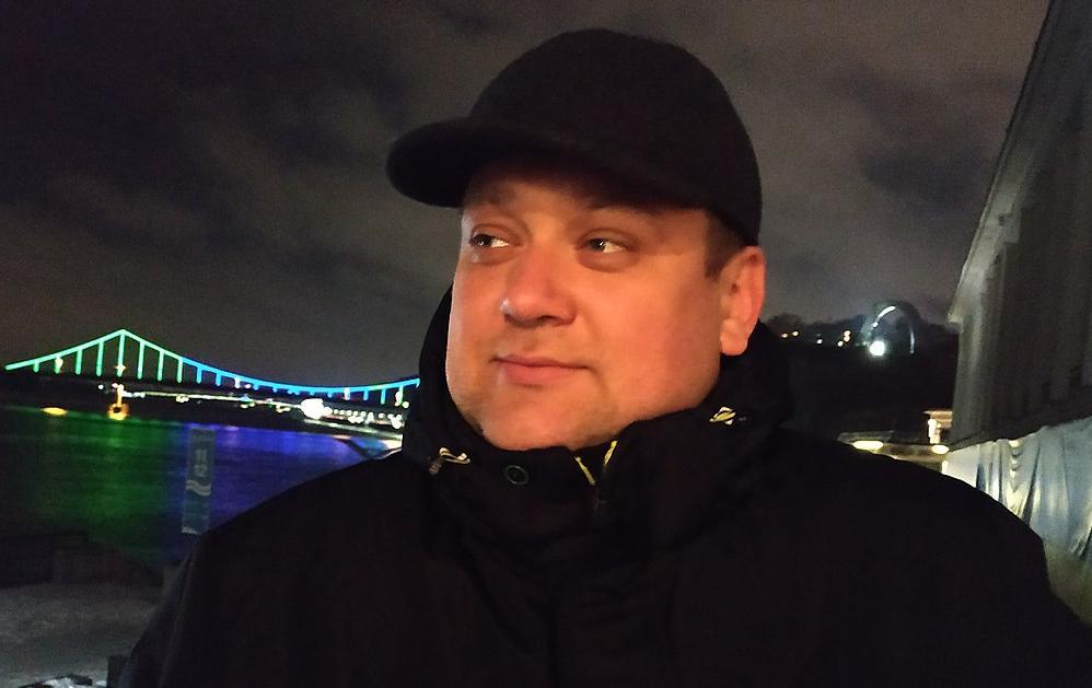 Олексій Буряченко