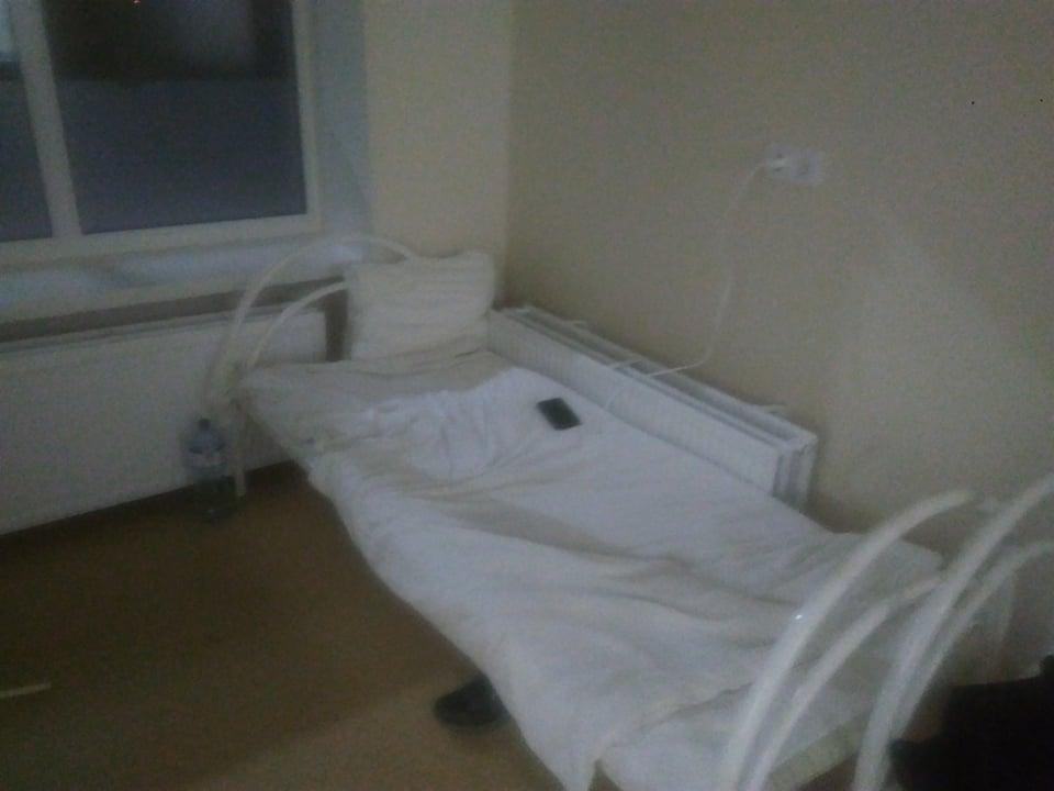Обласна дитяча інфекційна лікарня