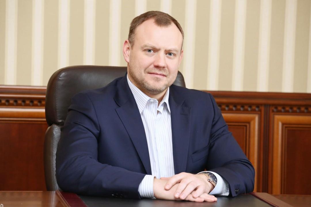 Михайло Черняк